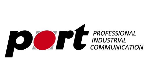 Communication Solutions from PORT for Industrial 4.0